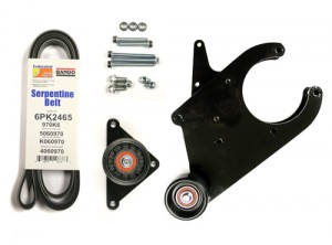 LT1 A/C Relocation Kits